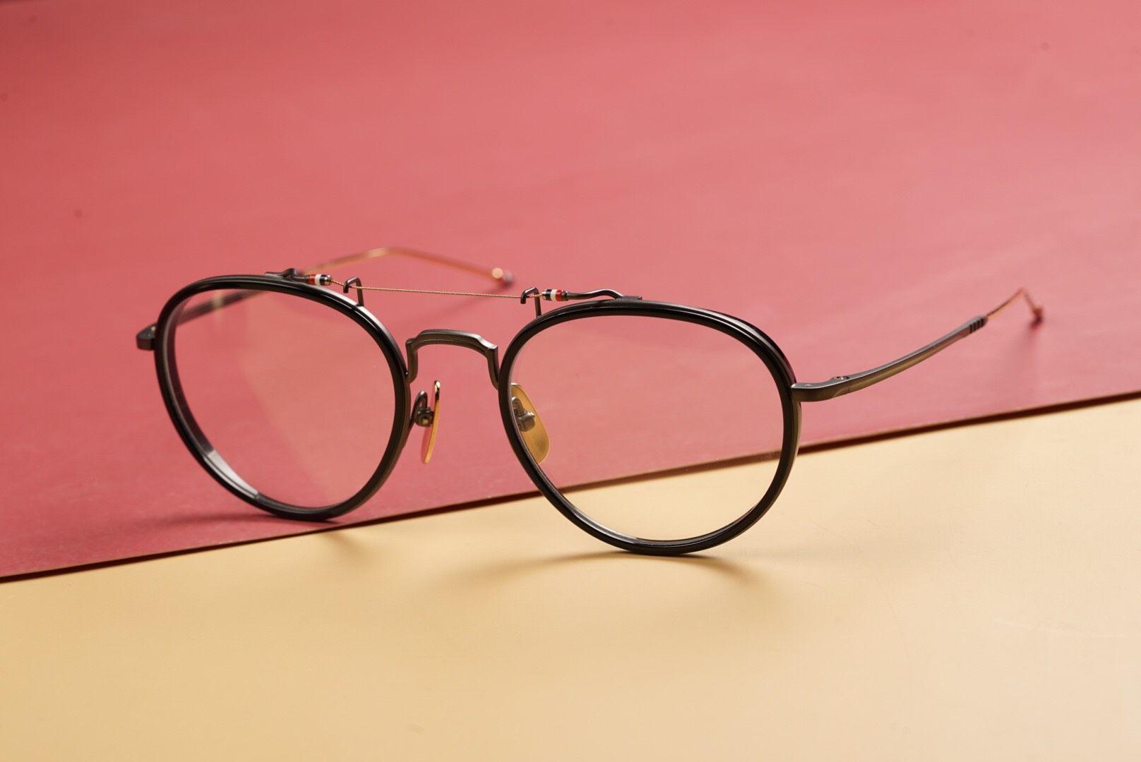 TB815 - Black Pantos Sunglasses
