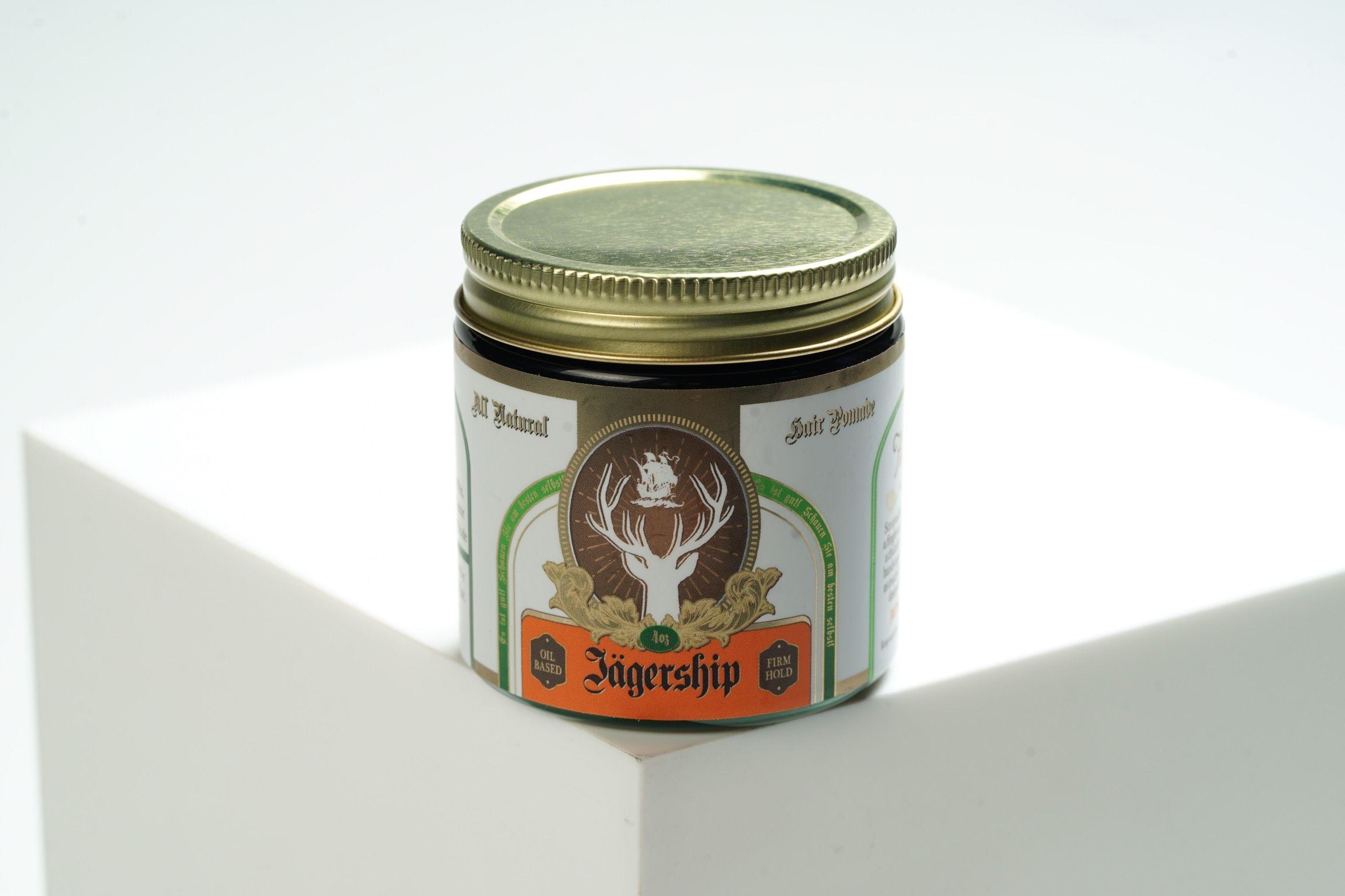 Jagership Oil Based