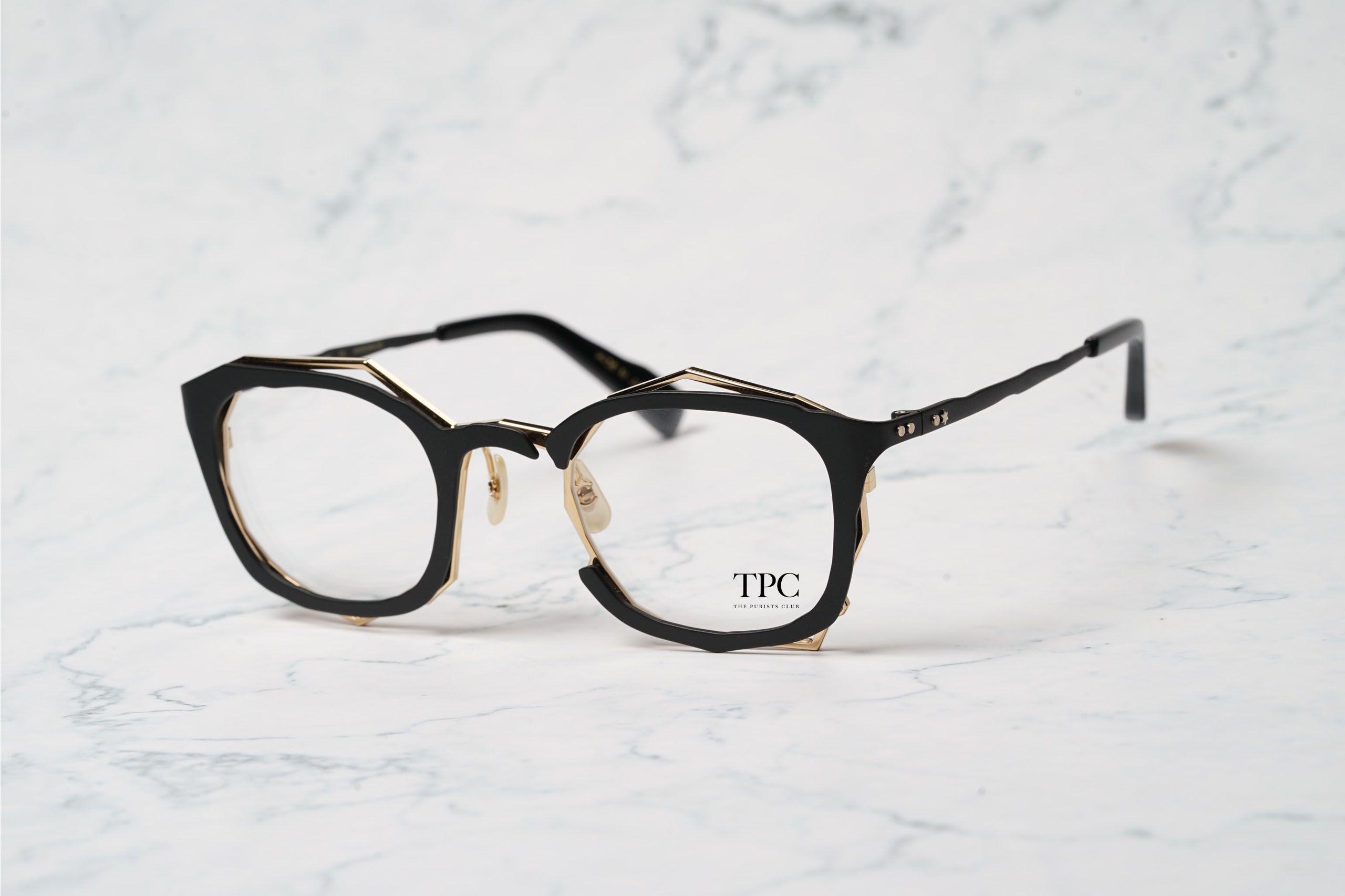 MM - 0046 Black Gold