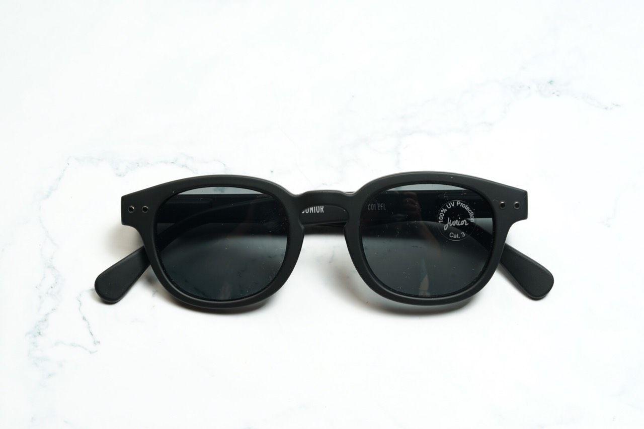 Sun C - Black