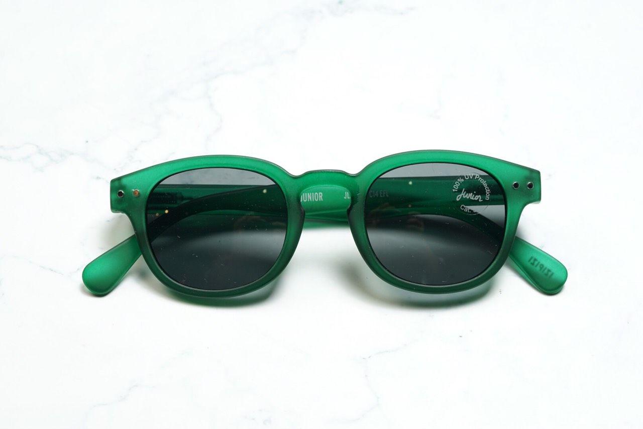 Sun C - Green