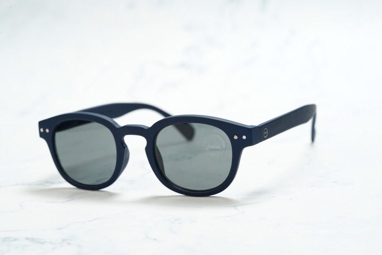 Sun C - Navy Blue