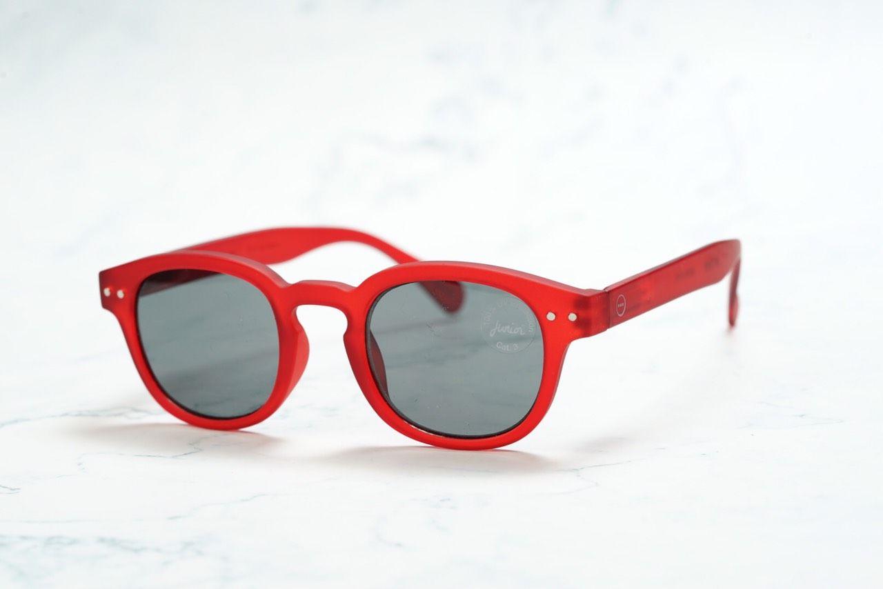 Sun C - Red
