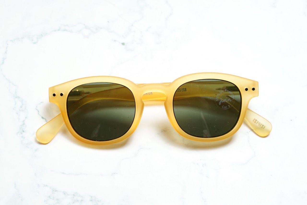Sun C - Yellow Honey