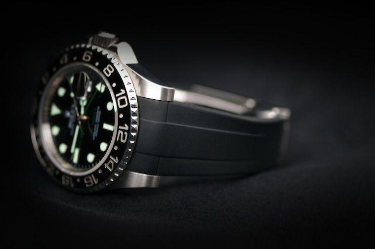 Rolex Sport Models - Classic Buckle - M103