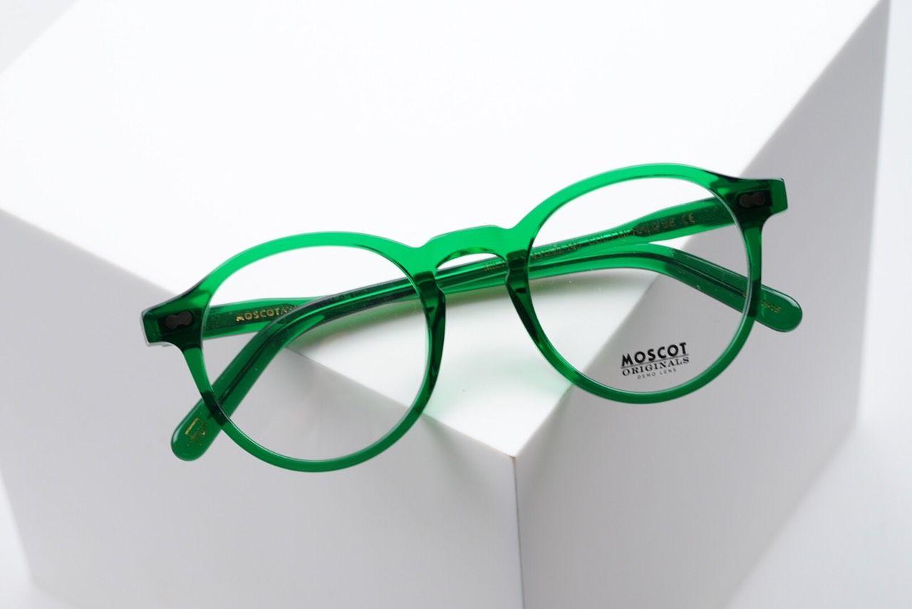 Moscot Miltzen col.Emerald