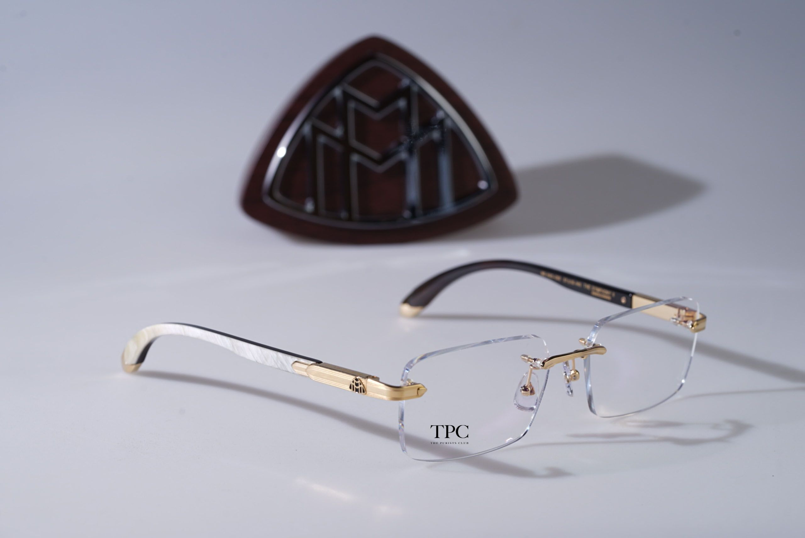 THE SYMPHONY II MG-HAS-Z65 57-18-145 RX -Limited Edition