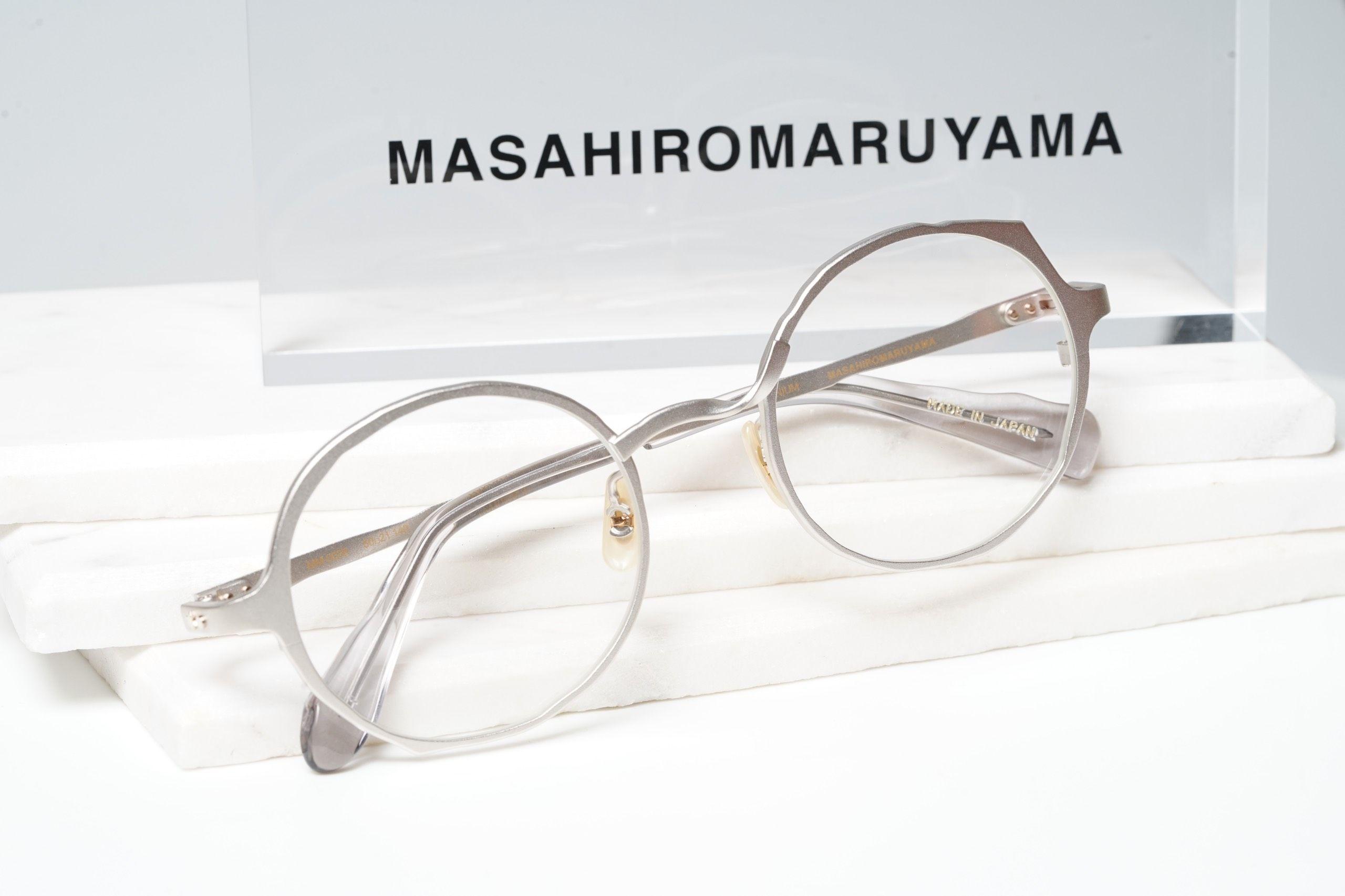 MM-0038 - No.1 Silver