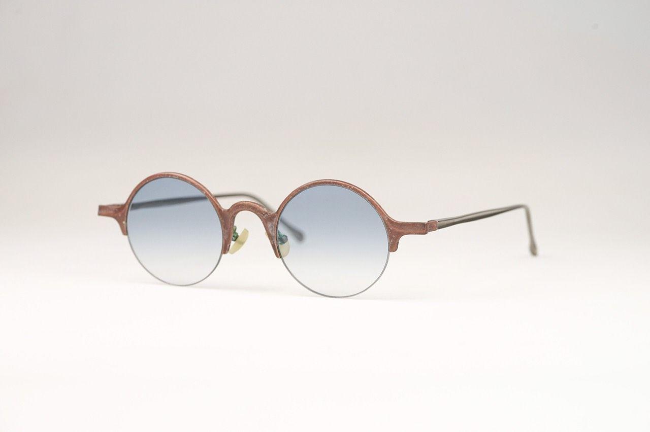 RG 0131CU Vintage Rust Patina / Sun